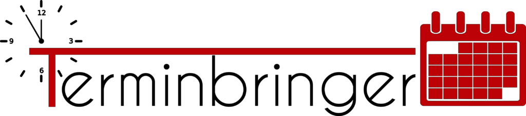 Terminbringer Logo